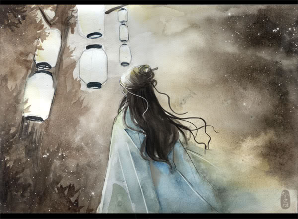 路人(诗歌) - 深秋 - 深秋的故事的博客