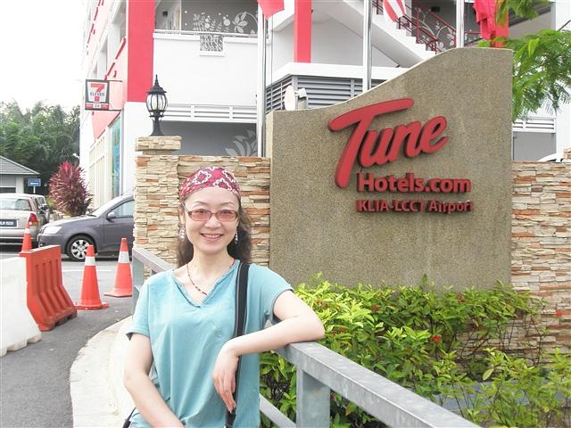 又见吉隆坡(边走边拍) - 深秋 - 深秋的故事的博客