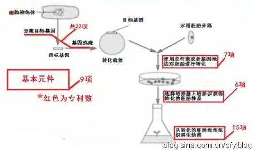[转载]郎咸平:转基因水稻的背后 - 吴天龙 - 当面