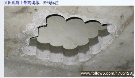 建筑施工-和讯图纸微博-[筑龙代表聚焦]云线标建筑CAD啥行业财经上ME图片