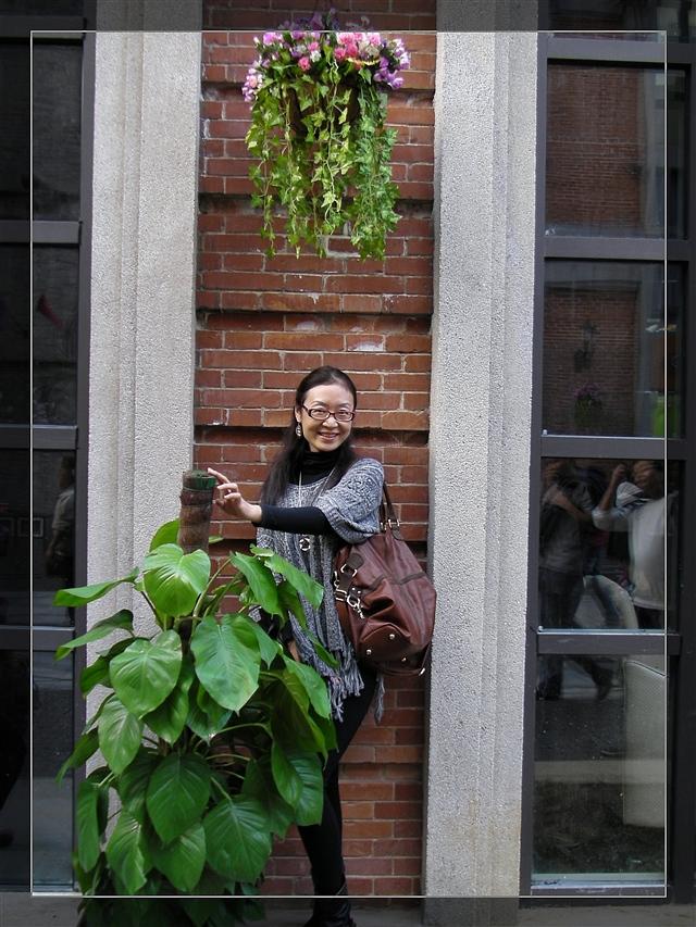 图说汉街(摄影组图) - 深秋 - 深秋的故事的博客