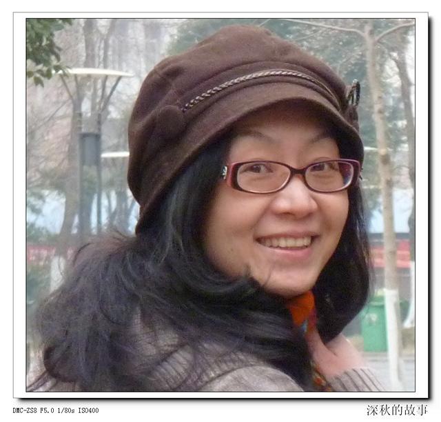 2012年深秋的新形象(摄影组图) - 深秋 - 深秋的故事的博客